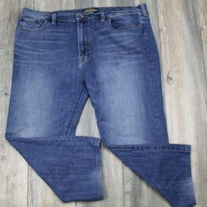 Lucky Brand Mens Medium wash jeans Size 46